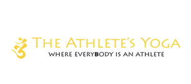 The Athelete's Yoga Logo