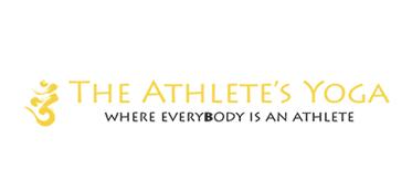 The Athelete's Yoga Logo